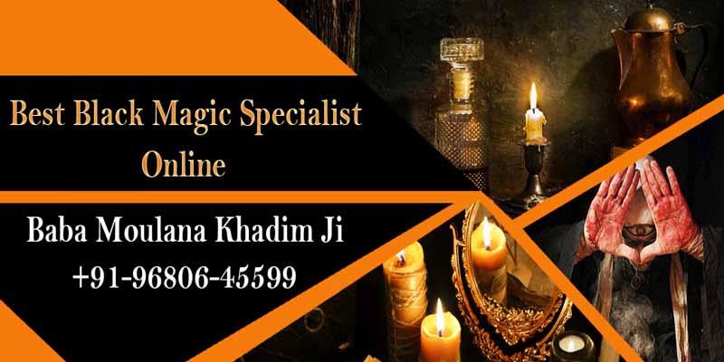 Online Black Magic Specialist