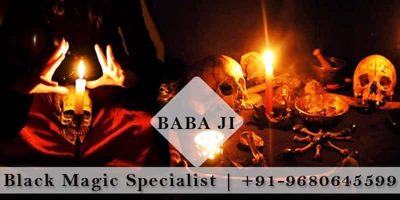 Black Magic Specialist Baba Ji in India