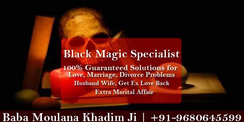 Black Magic Specialist in Andhra Pradesh India