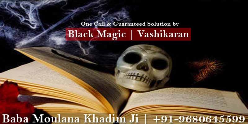 Black Magic Specialist in Haryana