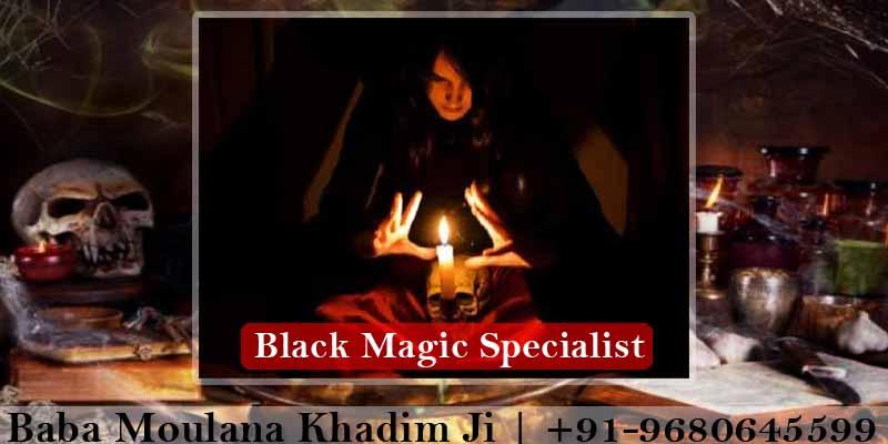 Black Magic Specialist in Mohali, India