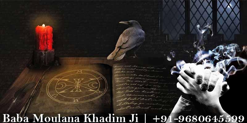 Black Magic Specialist in Punjab
