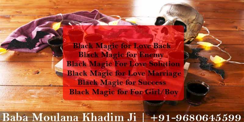 Black Magic Specialist in UP, Uttar Pradesh India