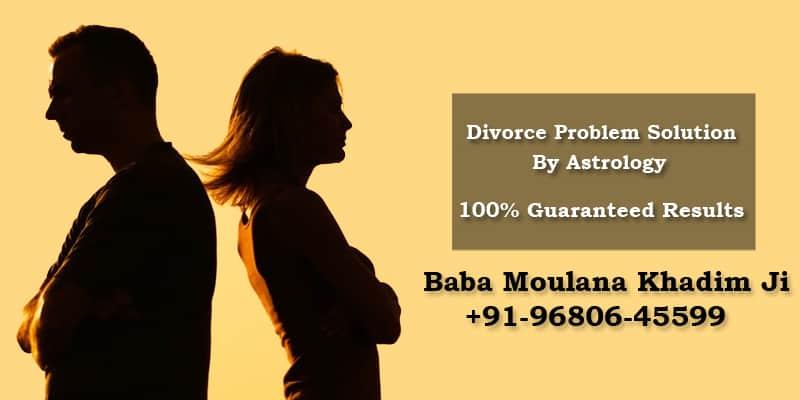 Divorce Problem Solution Specialist Baba Ji