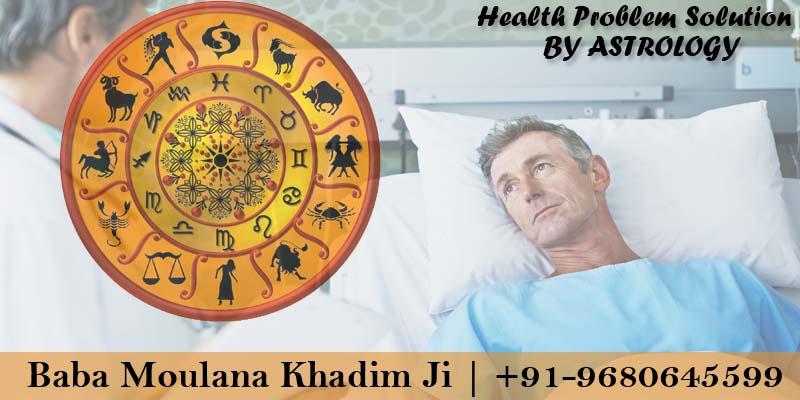 Health Problem Solution by Astrologer, Medical Problem Solution