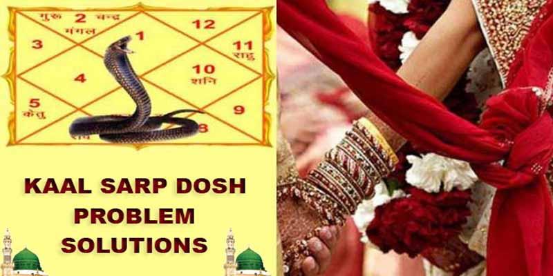Kundli Dosh Solutions