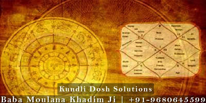 Kundli Dosh Solutions Astrologer