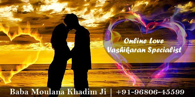 Online Vashikaran Mantra for Love