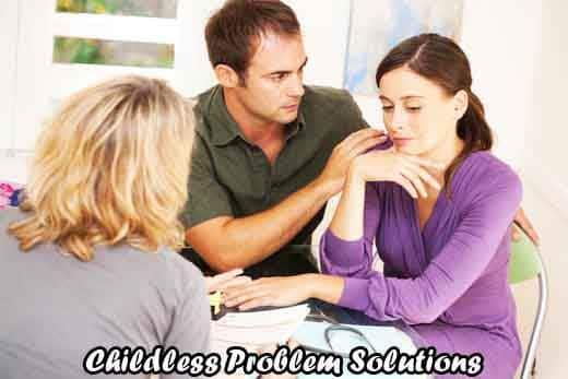 Childless Problem Solutions