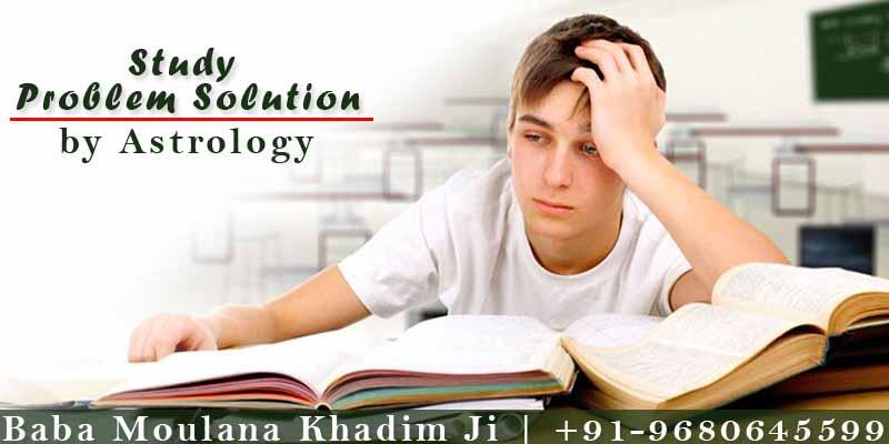 Study Problem Solution